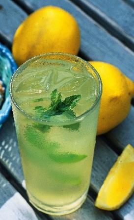 citronsaft utan citronsyra