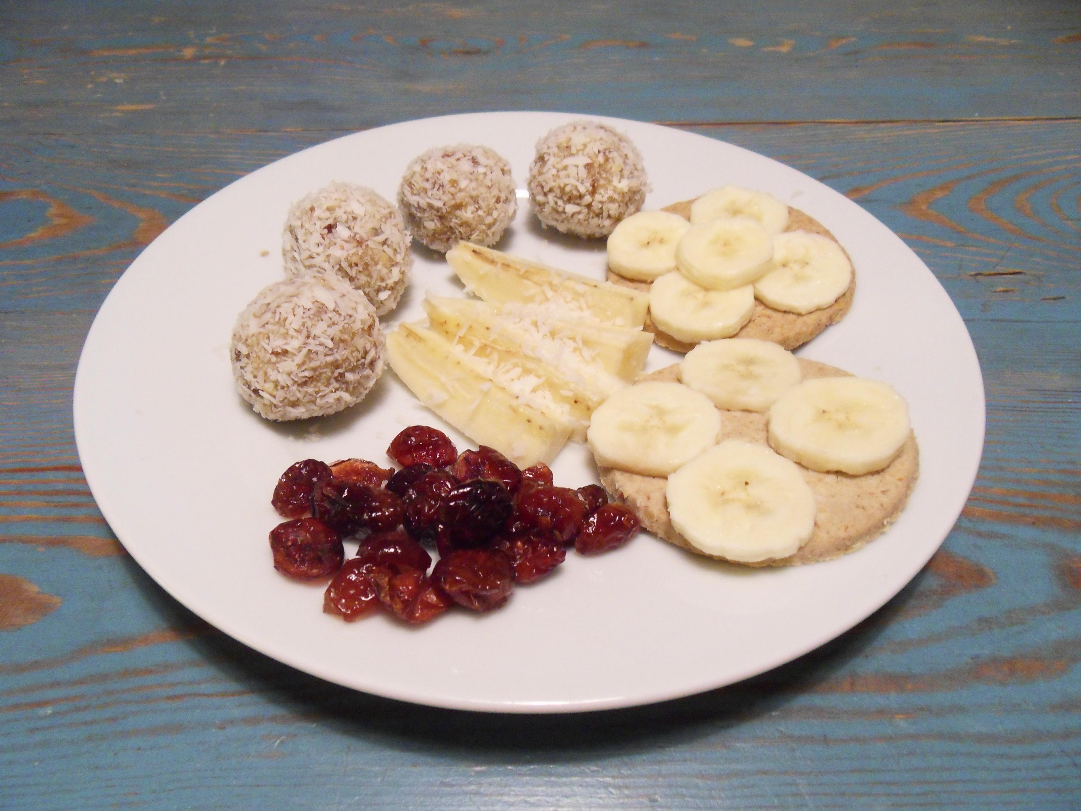 vad kan man baka med cashewnötter