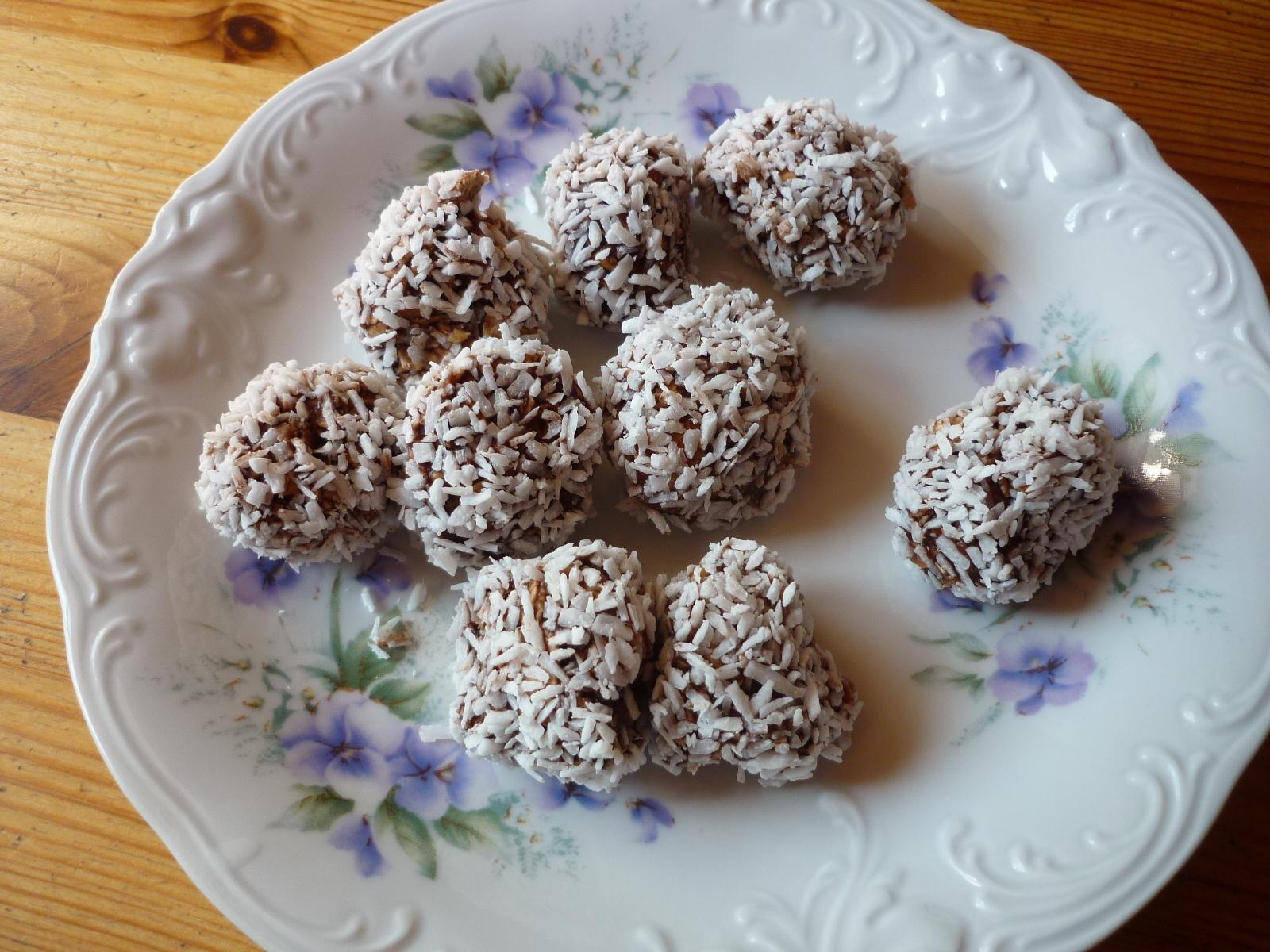chokladbolle