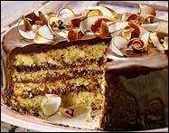 kolatårta