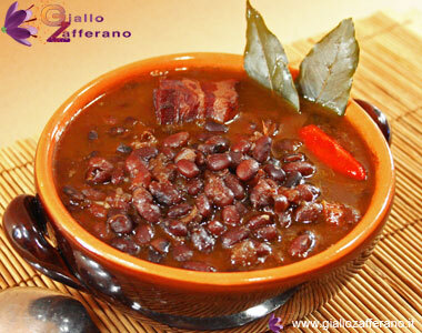 mexikansk soppa chorizo