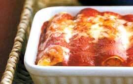 tillbehör lasagne
