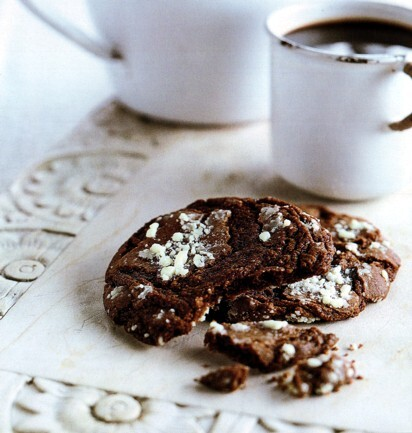 Chokladbröd sega