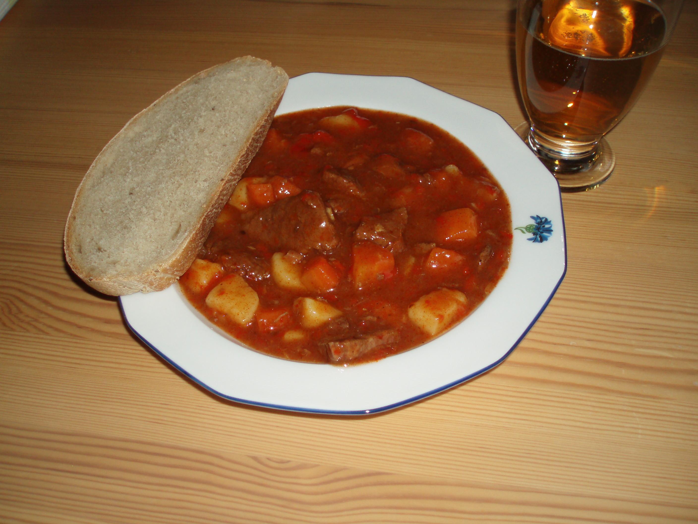 österrikisk mat