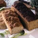 glutenfritt vitt bröd