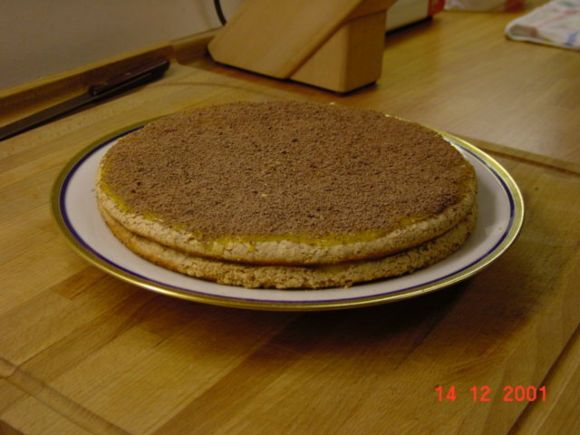 brita-tårta