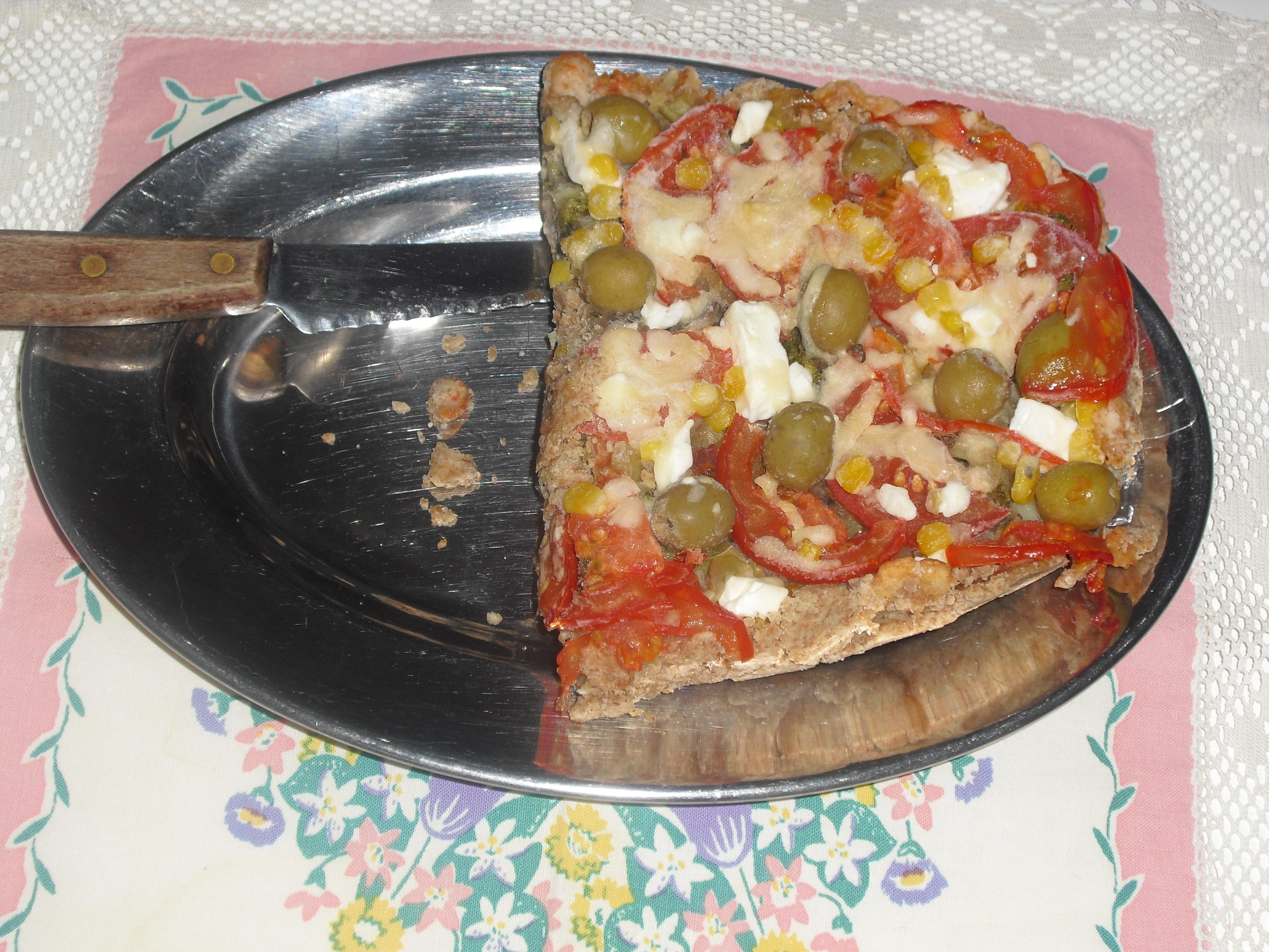 grönsakspajer