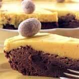 saffran godis med vit choklad