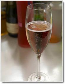 kir royal alkoholfri