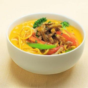 het orientalisk soppa