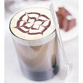 chokladsås med kaffesmak