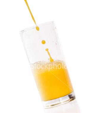orange bål