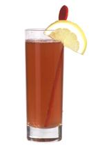 sommarbål gin