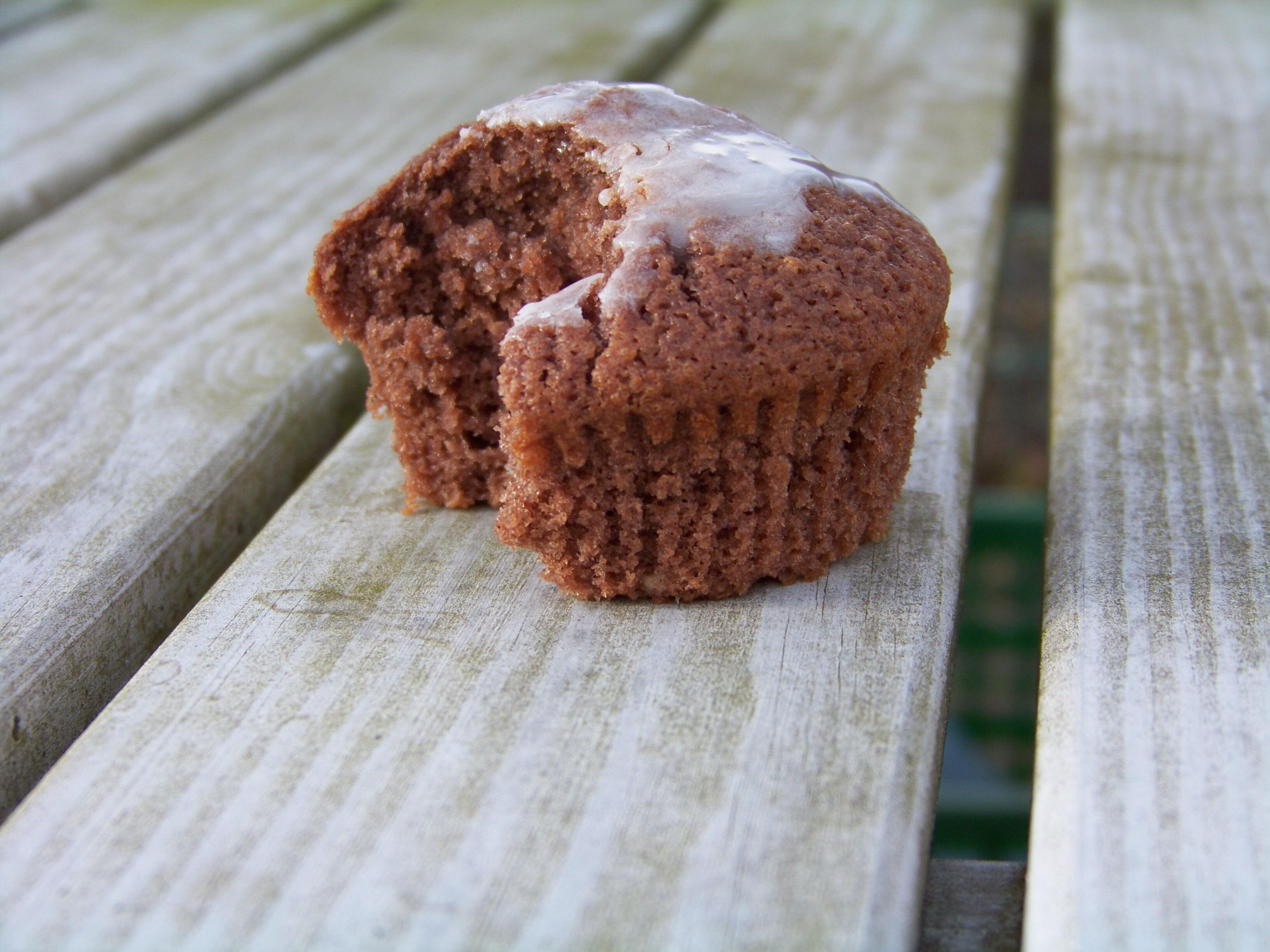 choklad marianne muffins