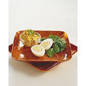 kyckling curry röra pålägg