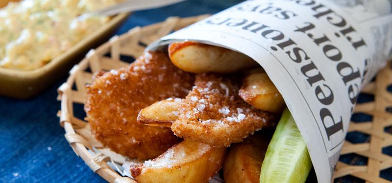 panera kyckling chips