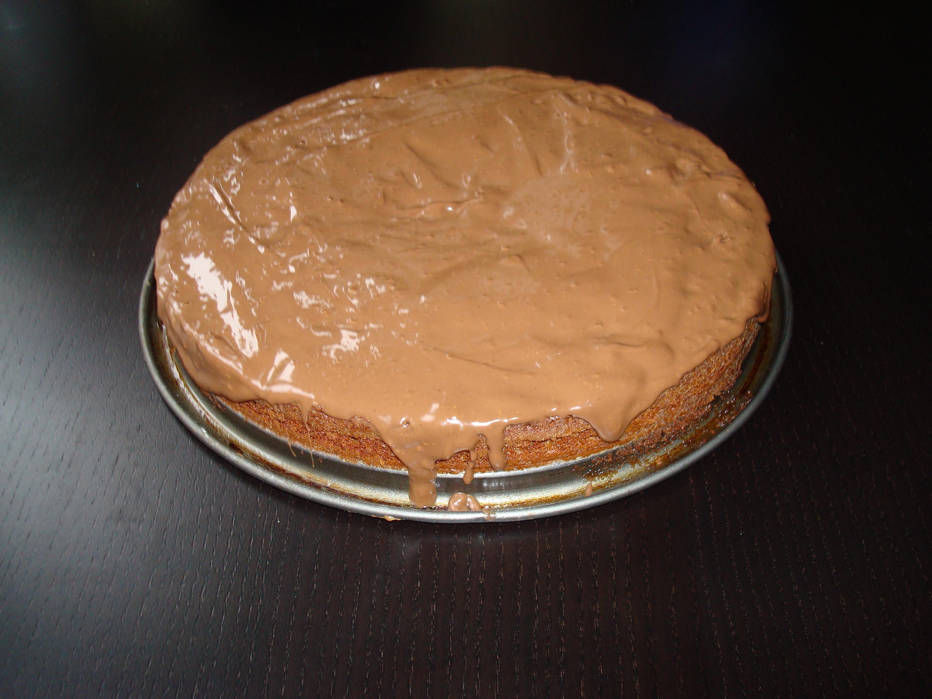 chokladkakaor