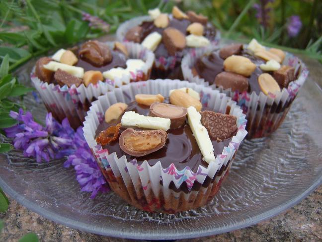 salta muffins