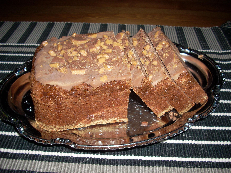 dubbelt så god kaka