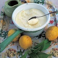 citronsorbet jamie oliver