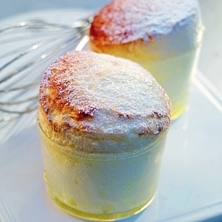 suffle dessert