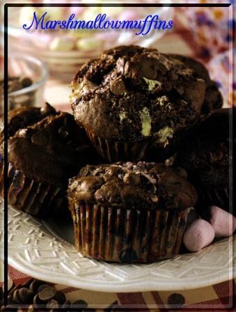 godismuffins choklad