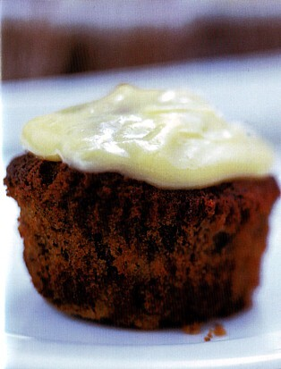 mjölkfria muffins