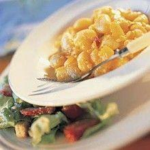 gnocchi med ostsås