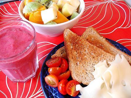 mättande frukost