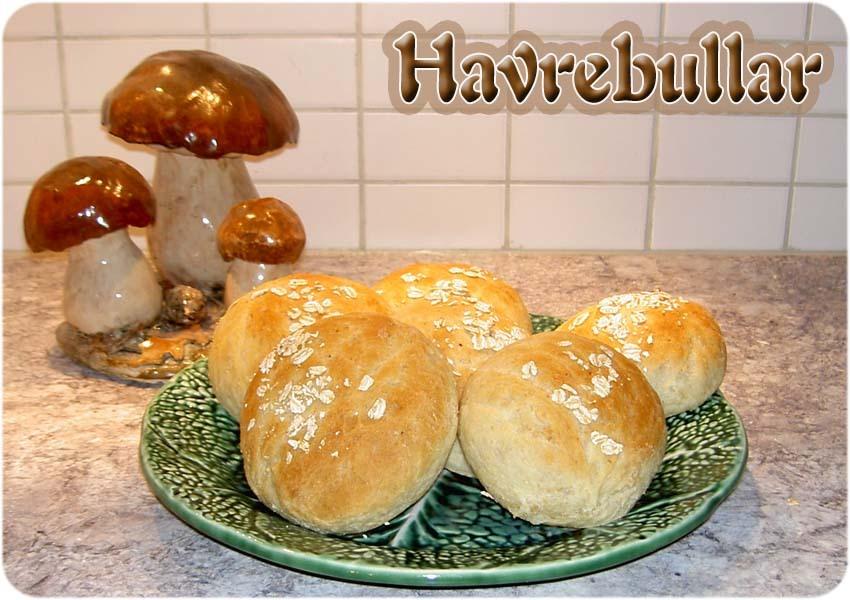 nyttigt frukostbröd