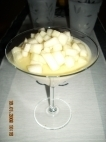likör pannacotta