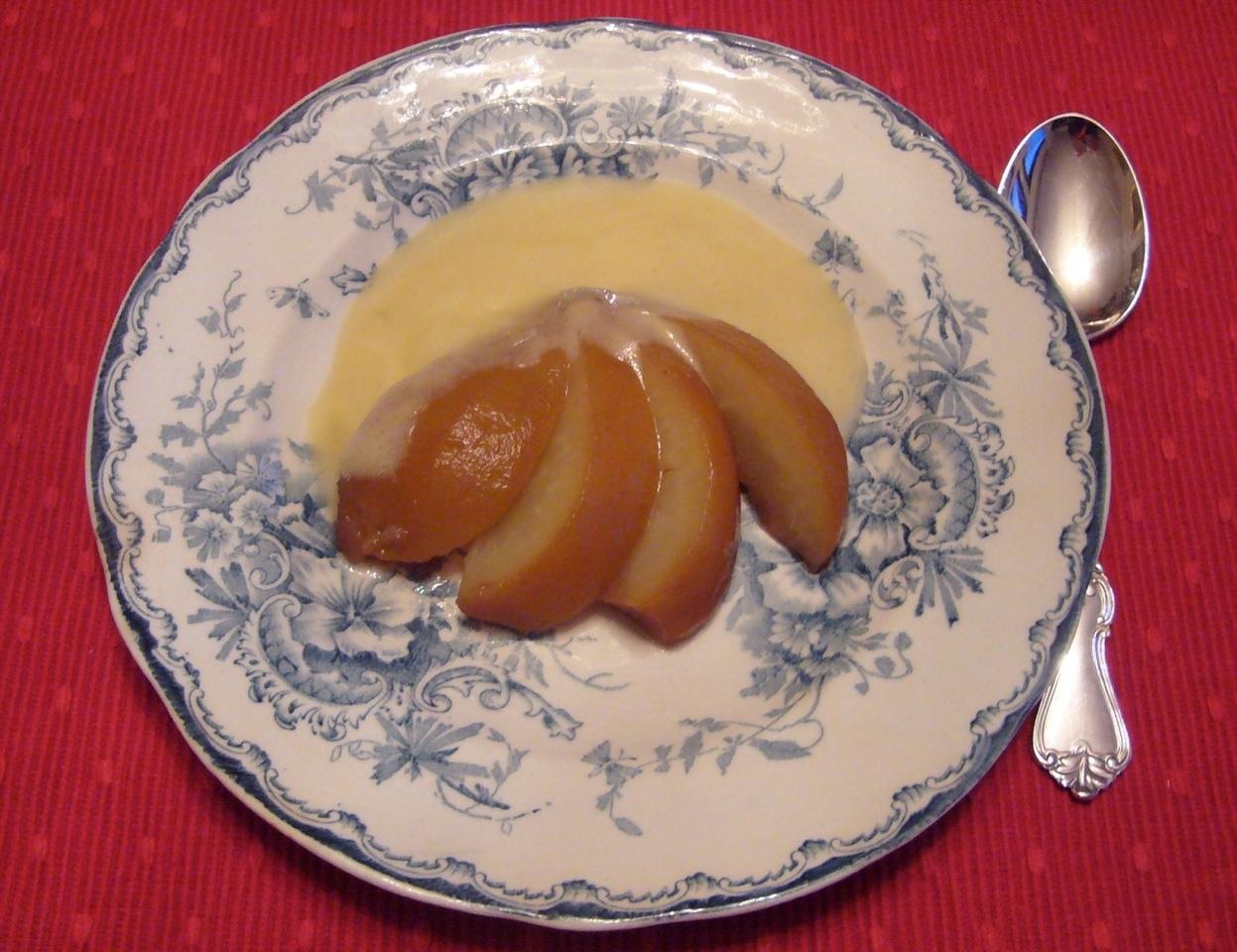 skurna pepparkakor med citron