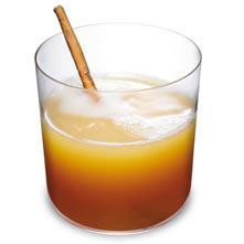 äppeljuice glögg