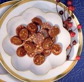 saffransknäck med kokos