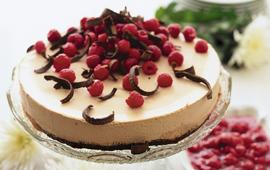 superenkel tårta