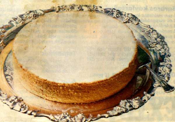 kaka från 70-talet