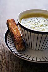 soppa på bondbönor