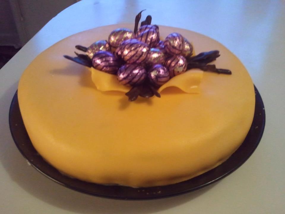 mascarpone chokladmousse