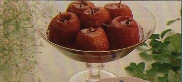 gammeldags desserter