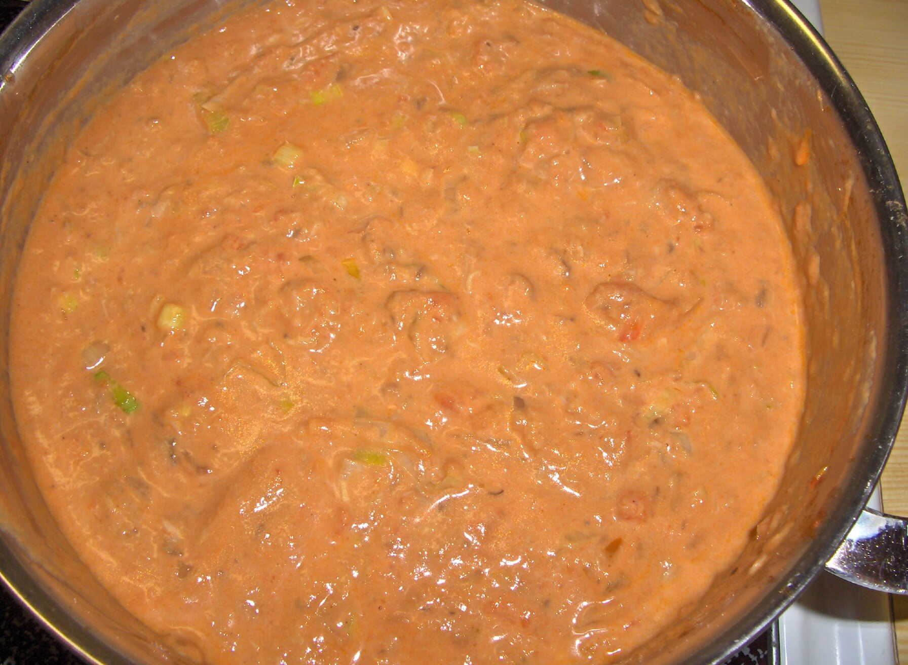 tonfisk pasta grädde