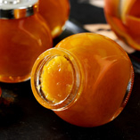 apelsin och whisky marmelad