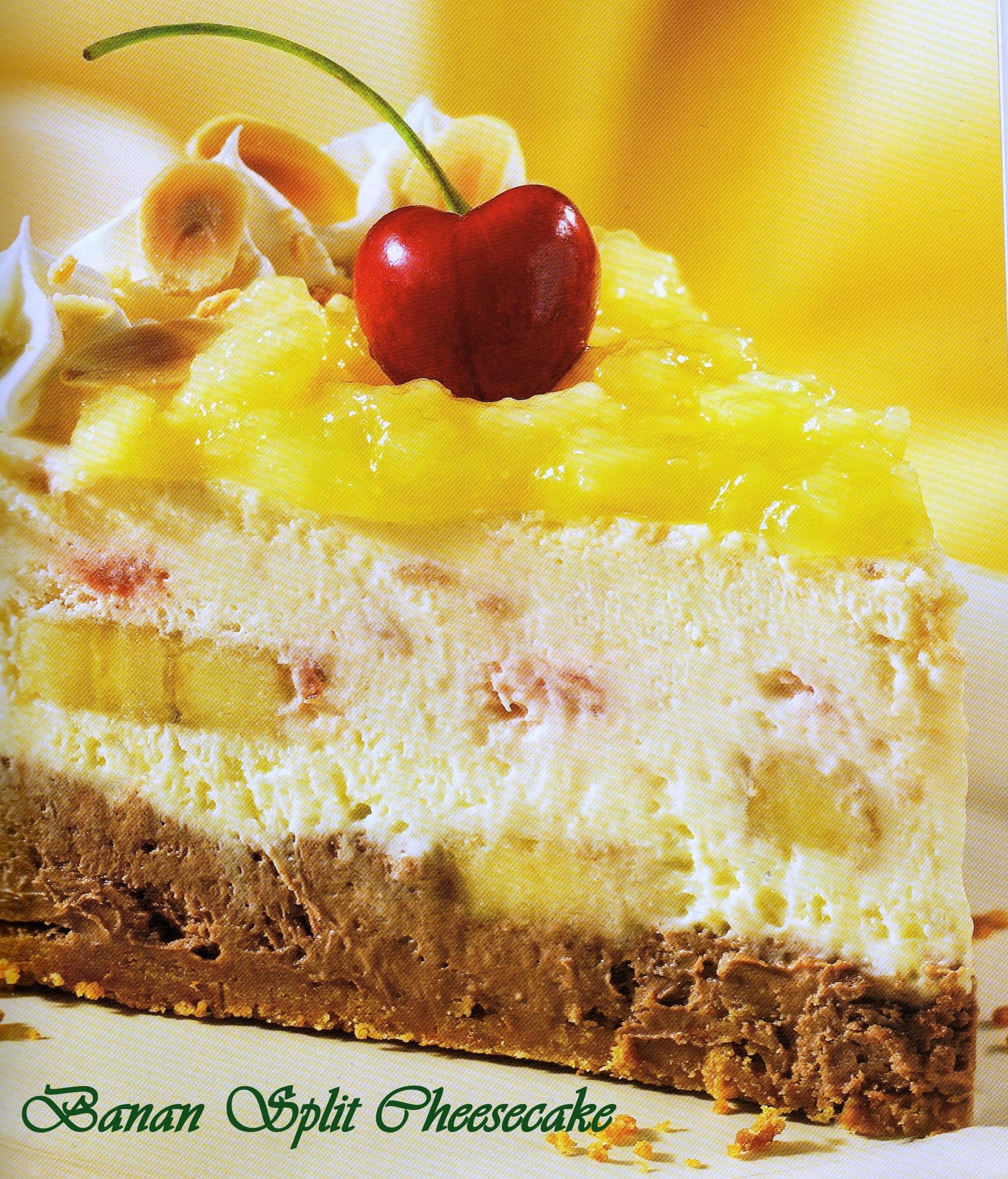 cheesecake utan grädde