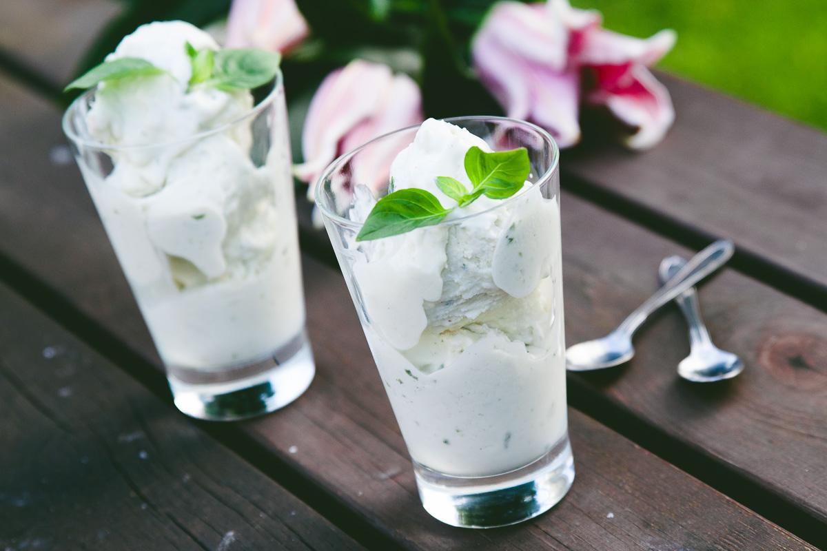 basilika lime glass