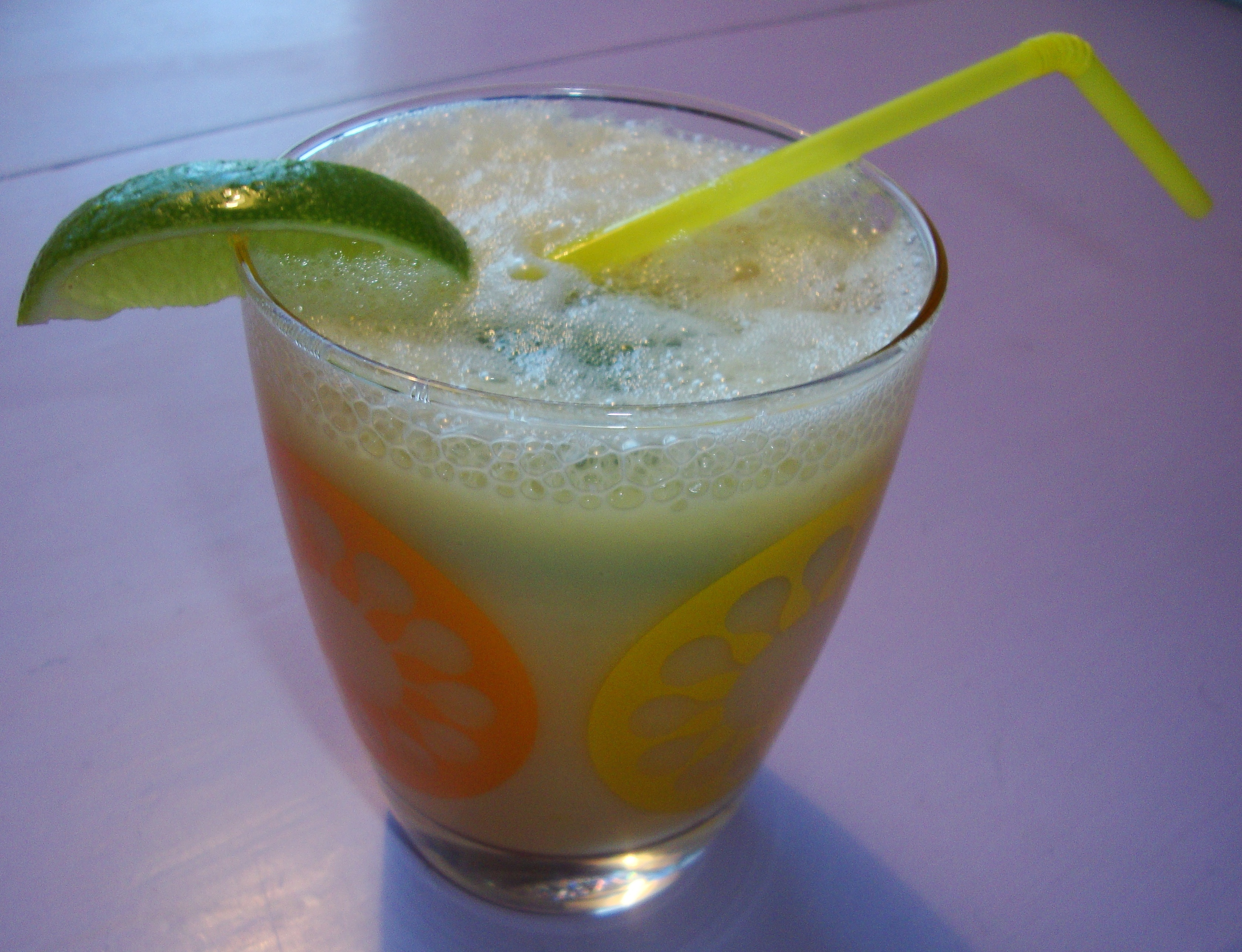 drinkar med vaniljvodka