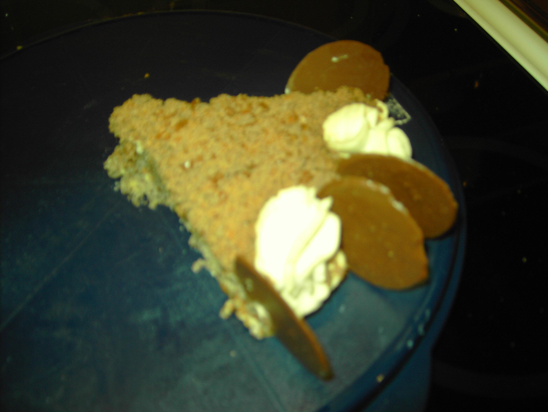 gunilla tårta
