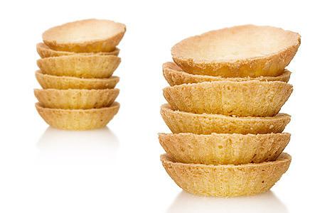 mandelmusslor sju sorters kakor
