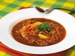 mustig soppa vegetarisk