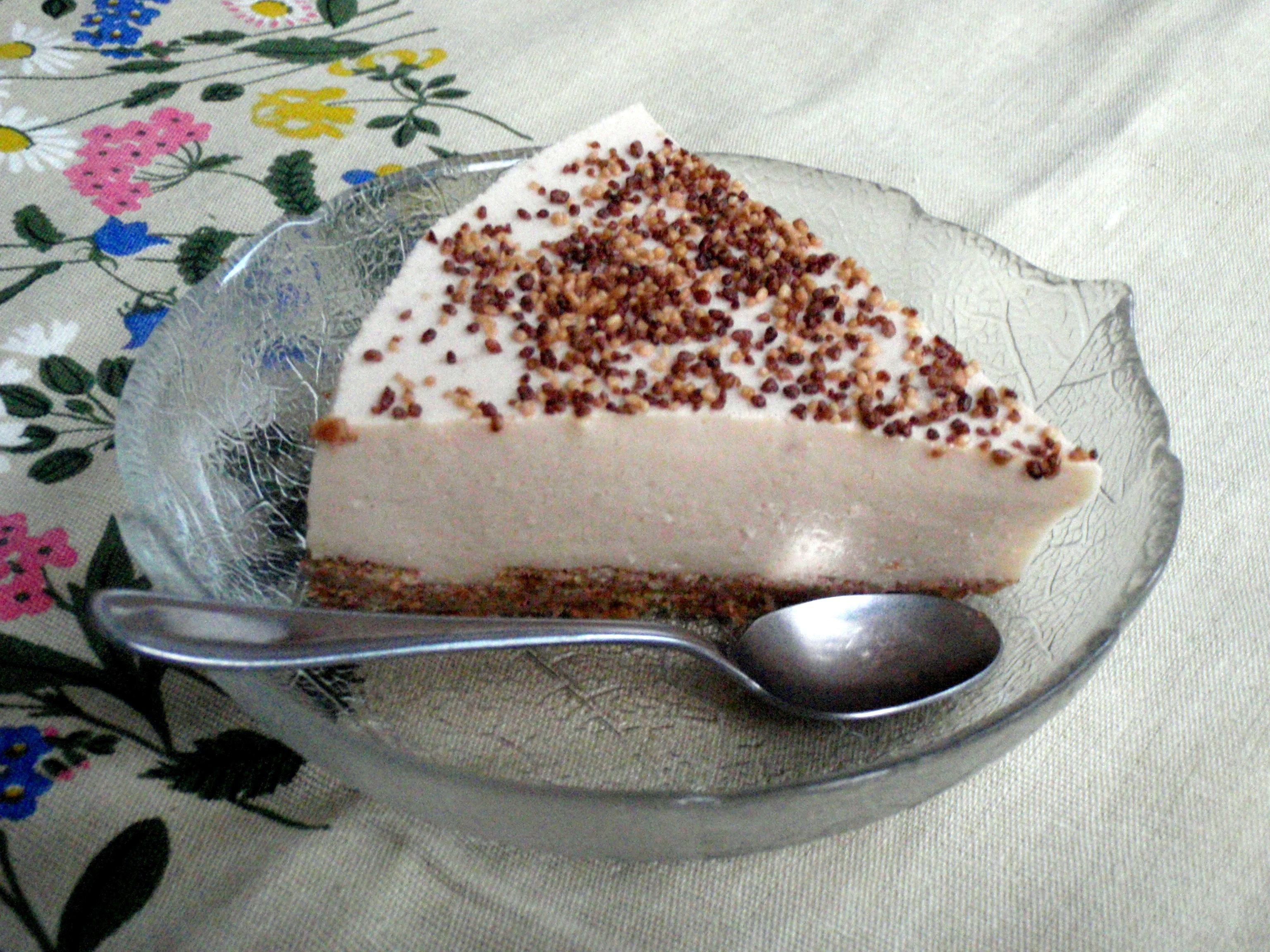 dajm cheesecake