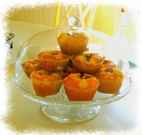 liten sats muffins