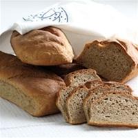 fyra sädesslag bröd